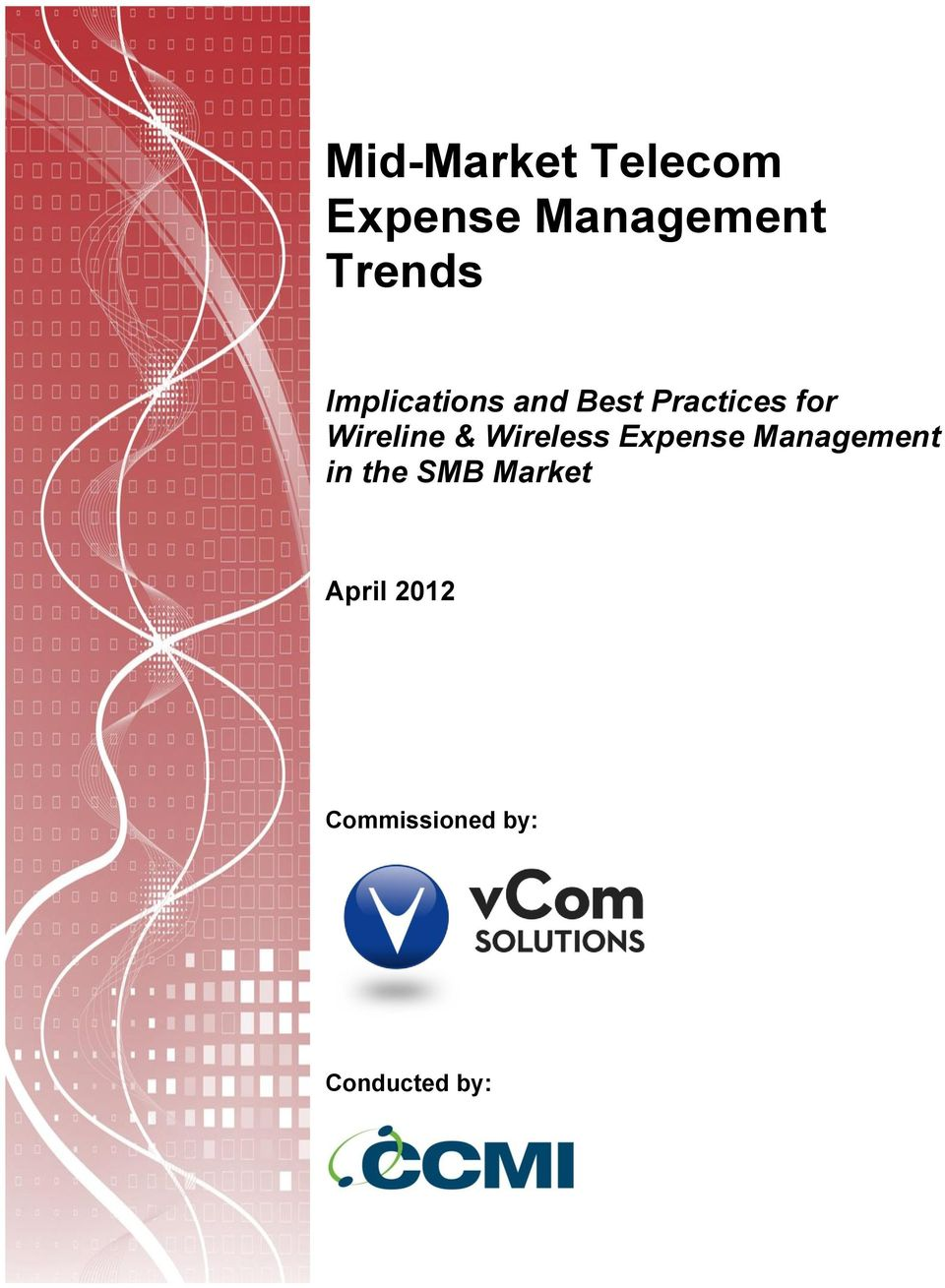 & Wireless Expense Management in the SMB