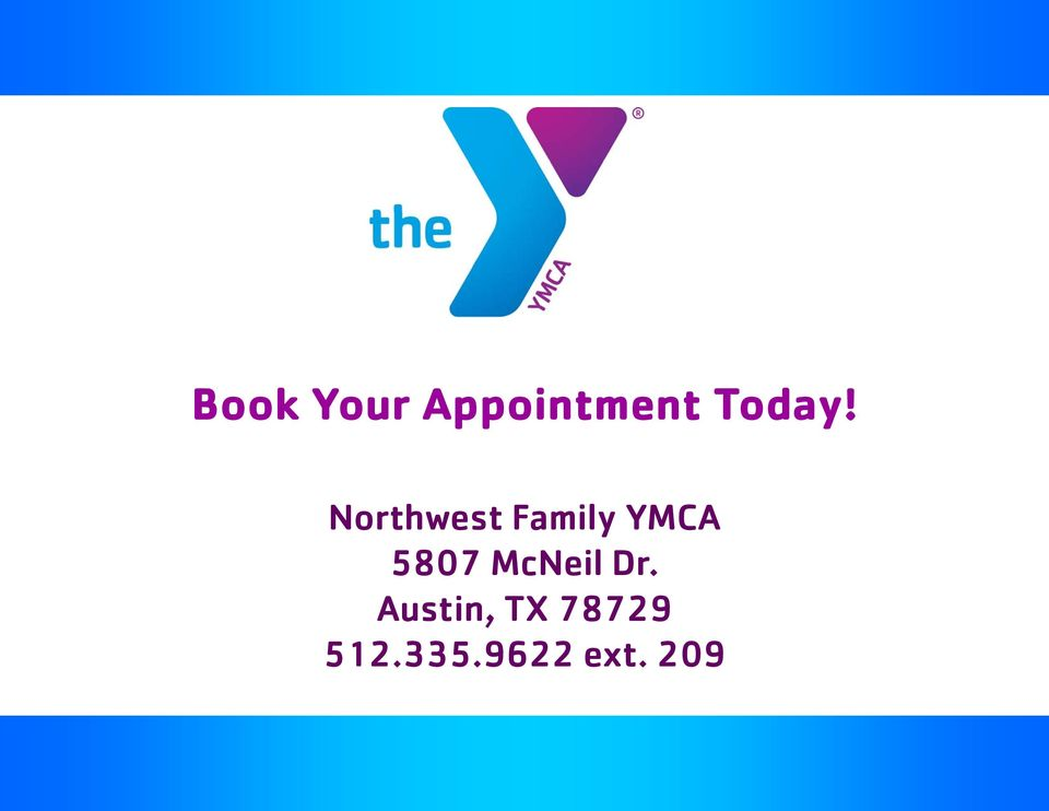 Northwest Family YMCA 5807