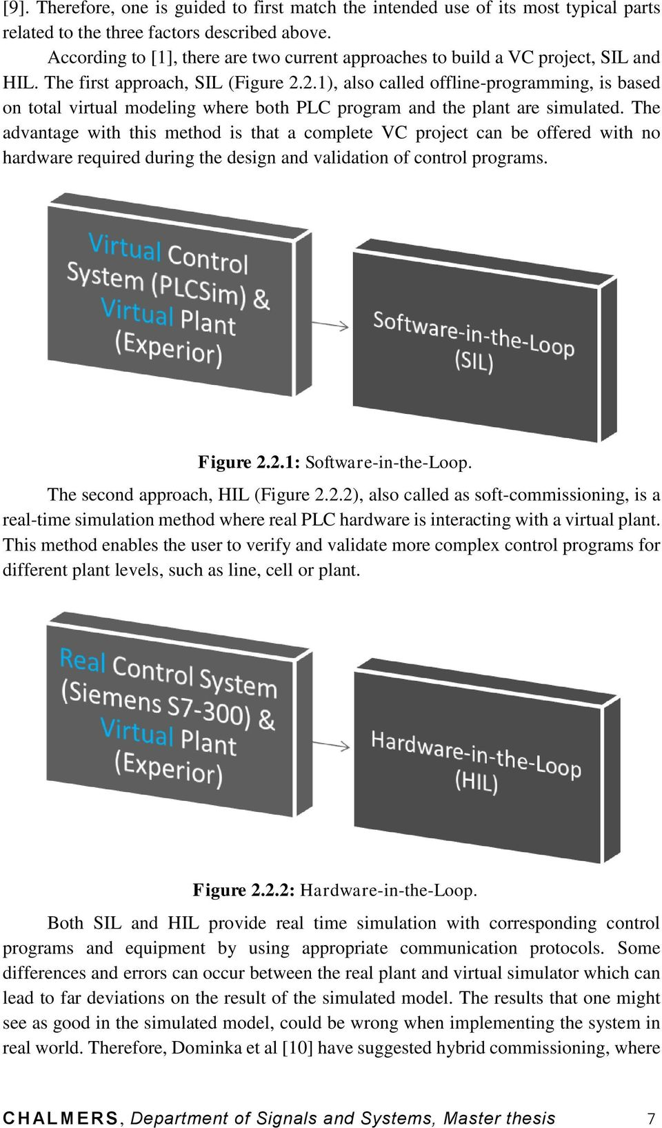 2.1), Also Called Offline Programming, Is Based On Total Virtual Modeling  Where
