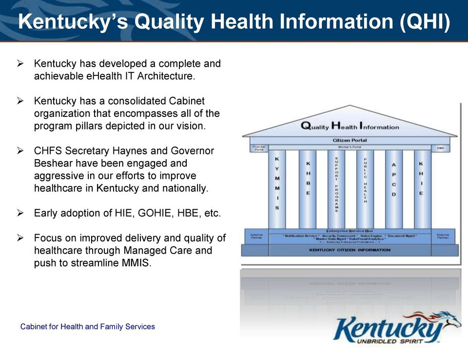 Cabinet for Health and Family Services launches website to help users apply for assistance