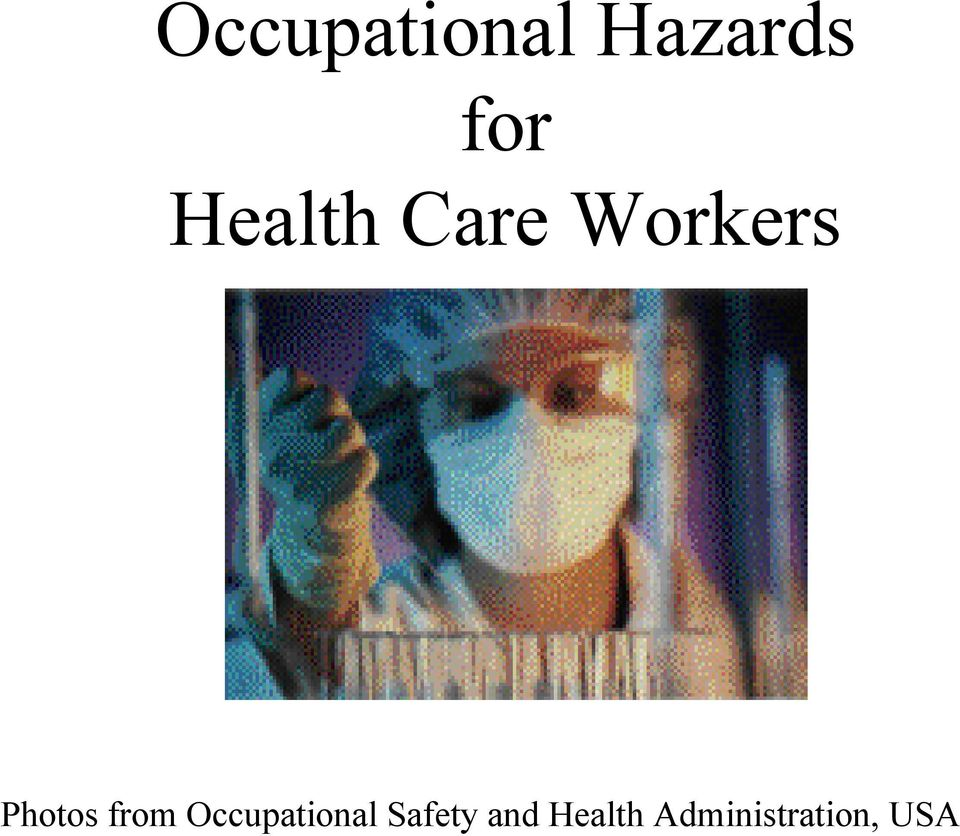 from Occupational Safety