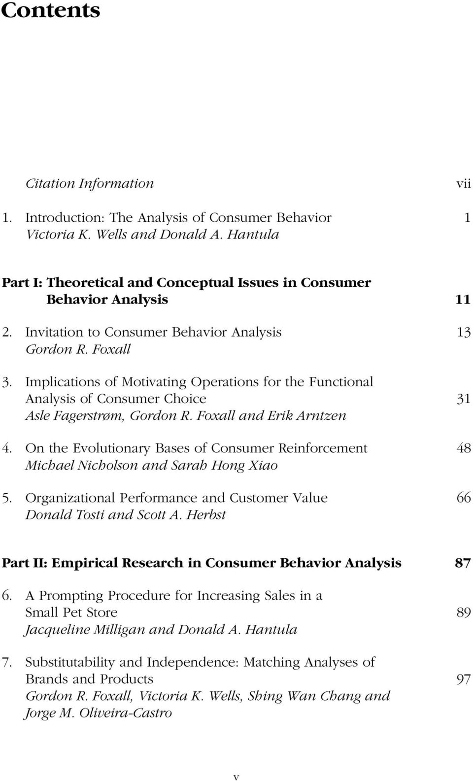 journal of consumer behaviour pdf
