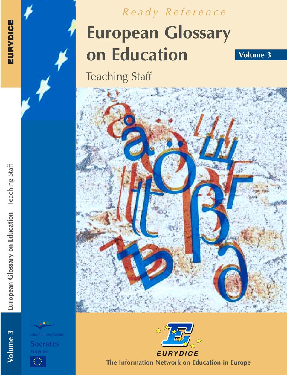 European Glossary on Education Teaching