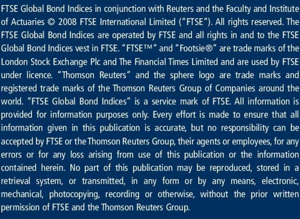FTSE and Footsie are trade marks of the London Stock Exchange Plc and The Financial Times Limited and are used by FTSE under licence.