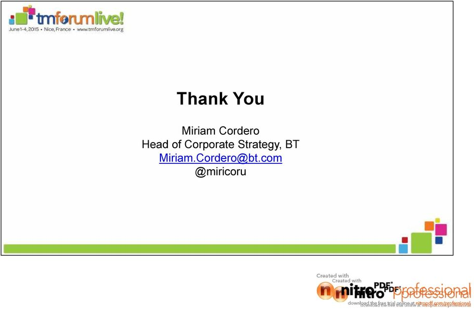 Corporate Strategy,