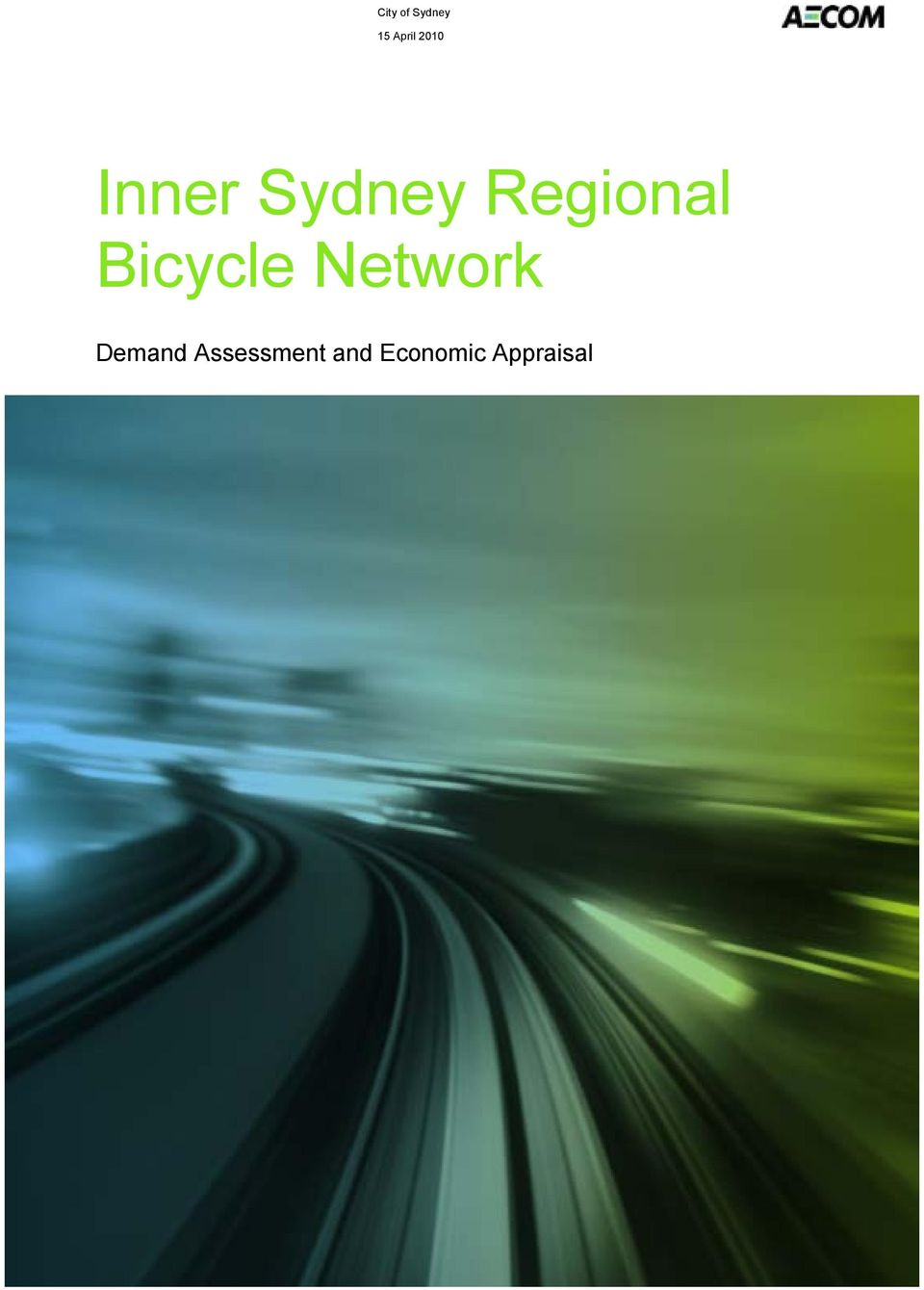 Bicycle Network Demand