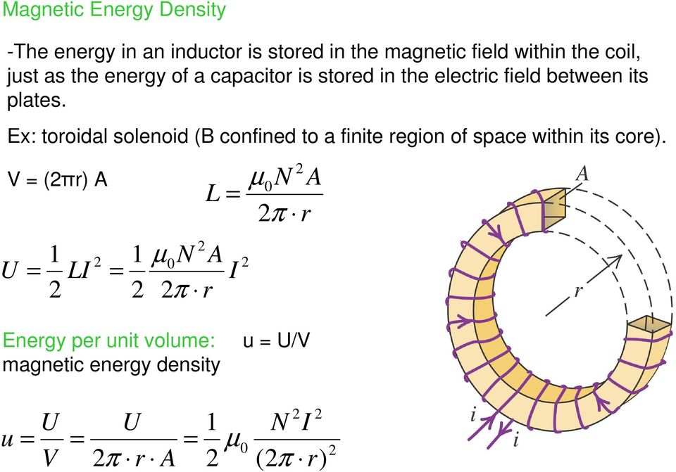 capacitor is stored in the electric field between its plates.