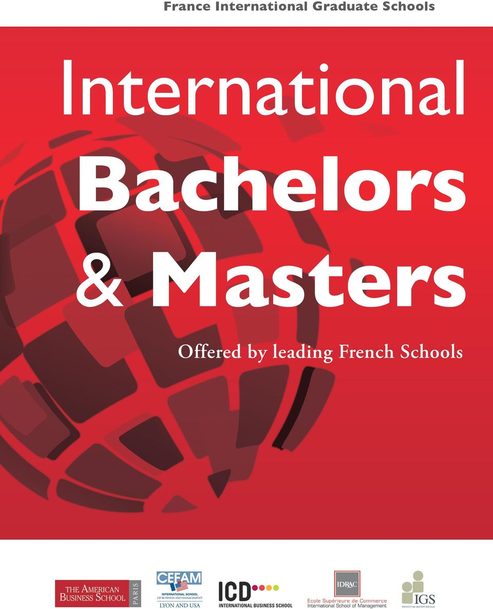 International Bachelors &