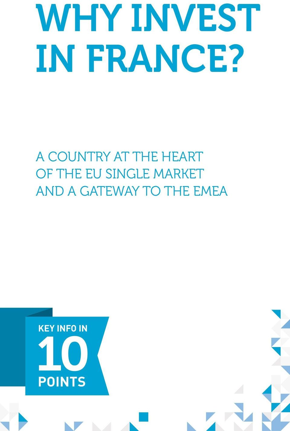 THE EU SINGLE MARKET AND A