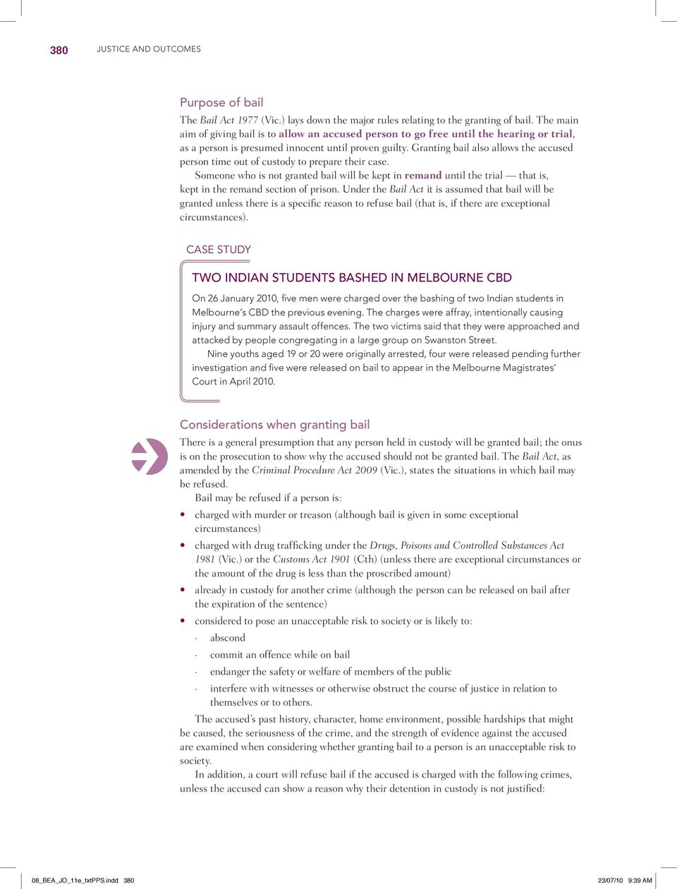 oxford justice and outcomes 12 pdf