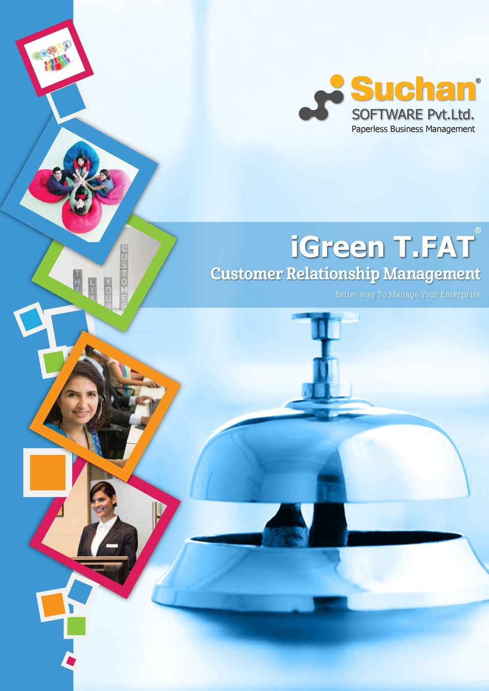 FAT Customer Relationship