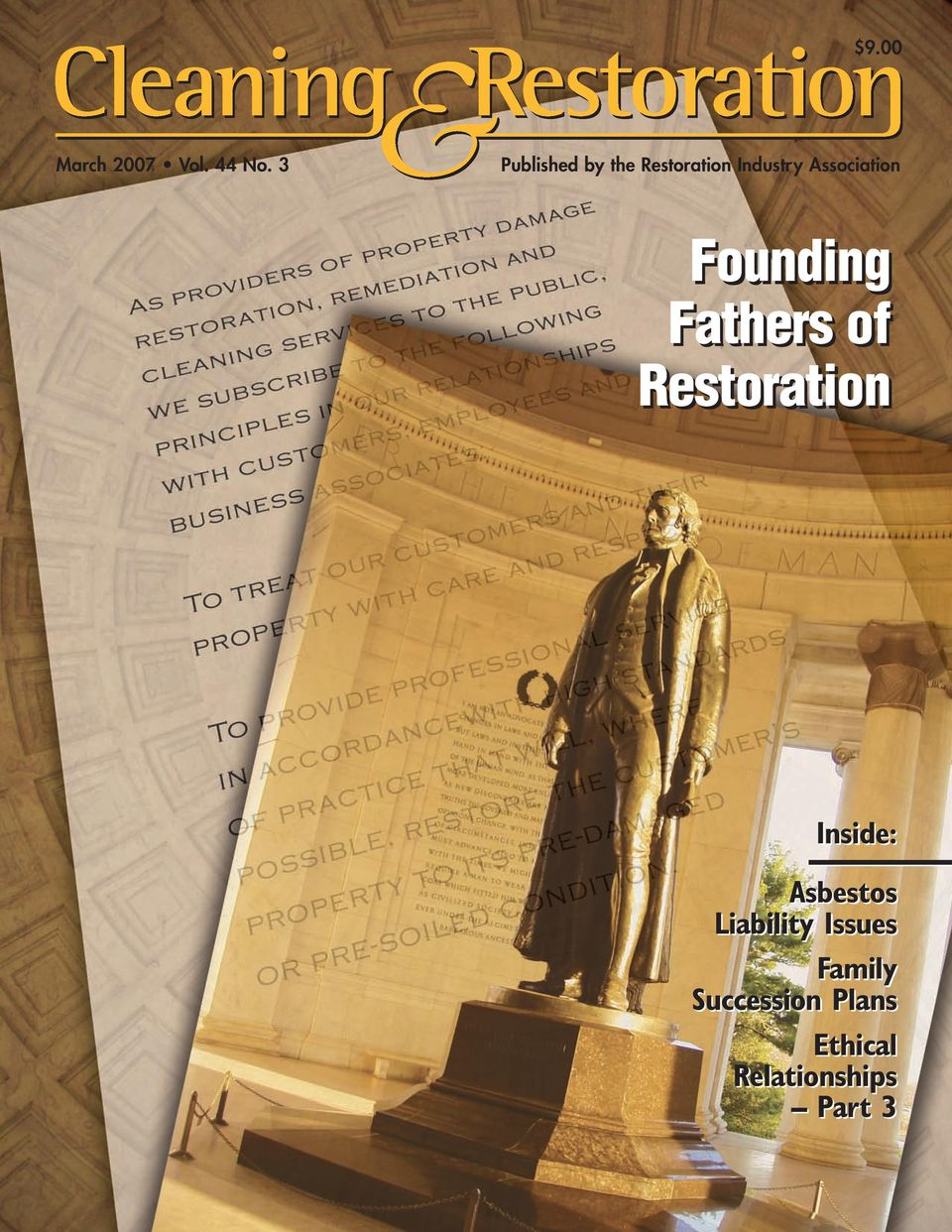 Association Founding Fathers of Restoration