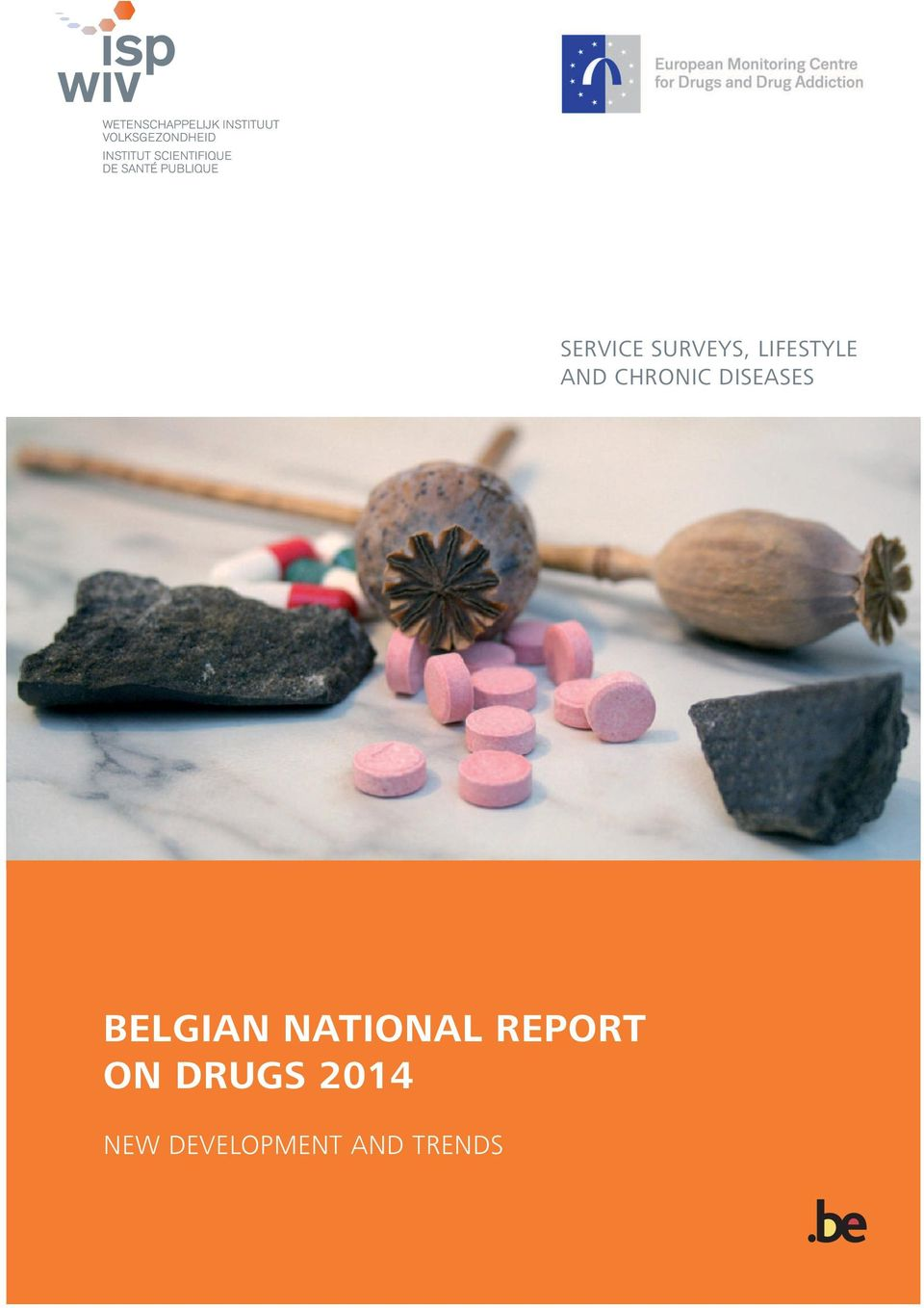 BELGIAN NATIONAL REPORT ON