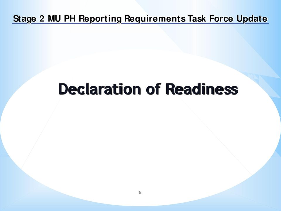 Requirements Task