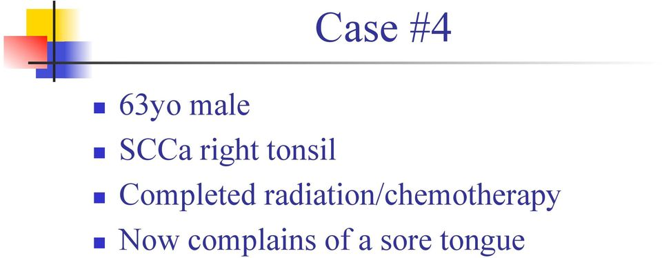 radiation/chemotherapy n