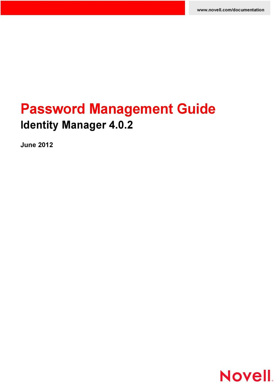 Management Guide