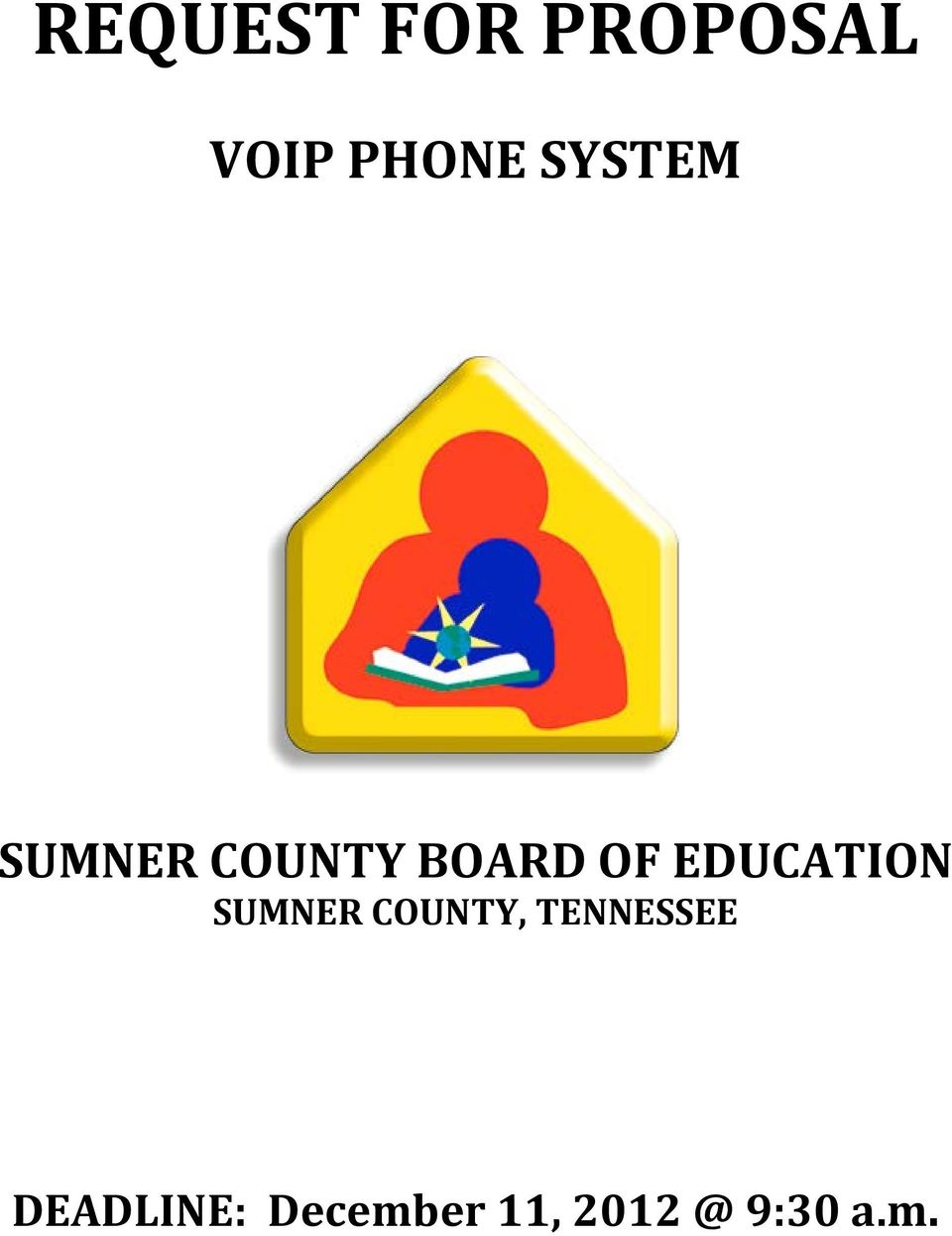 EDUCATION SUMNER COUNTY,