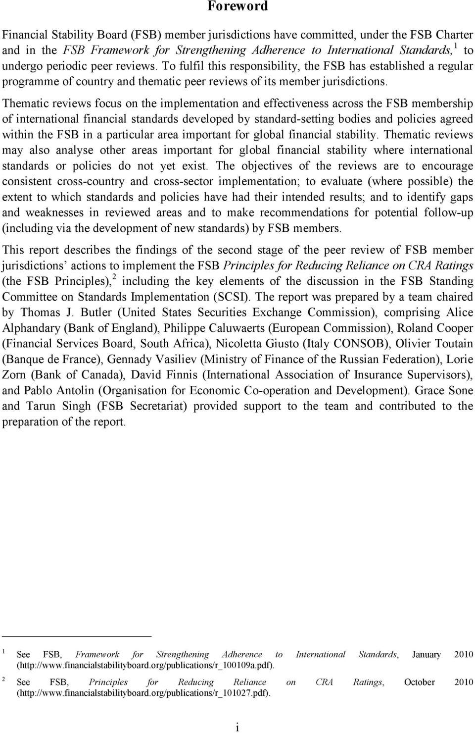 ratings rating agencies and the global financial system pdf