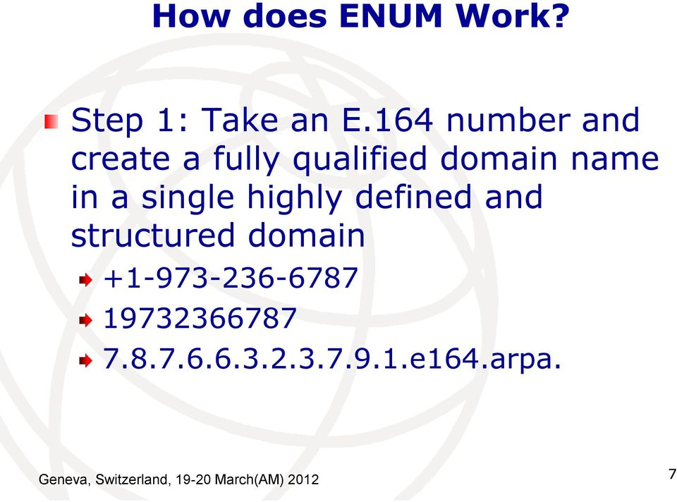 single highly defined and structured domain +1-973-236-6787