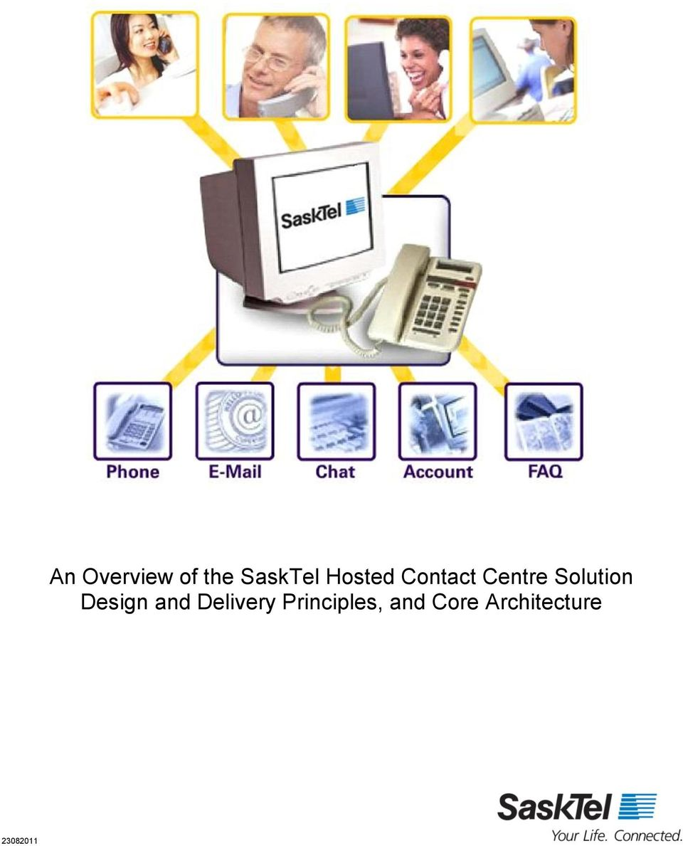 Solution Design and Delivery