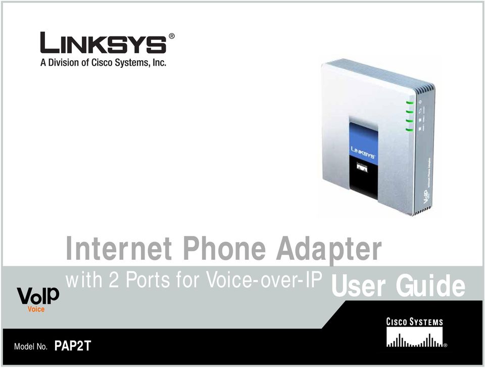for Voice-over-IP