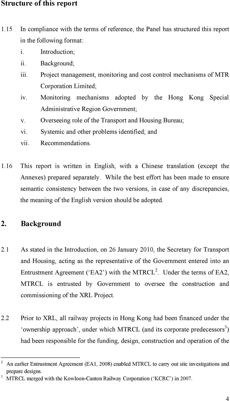 the key problems and recommendations for kowloon canton railway corporation kcrc On 2 december 2007 the kowloon-canton railway corporation run under the mtr name but are operated by kowloon facing the problem on no data source.