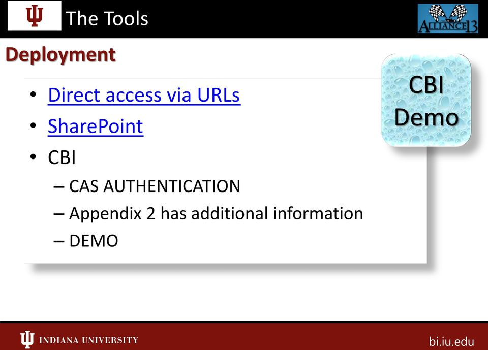 CAS AUTHENTICATION Appendix 2