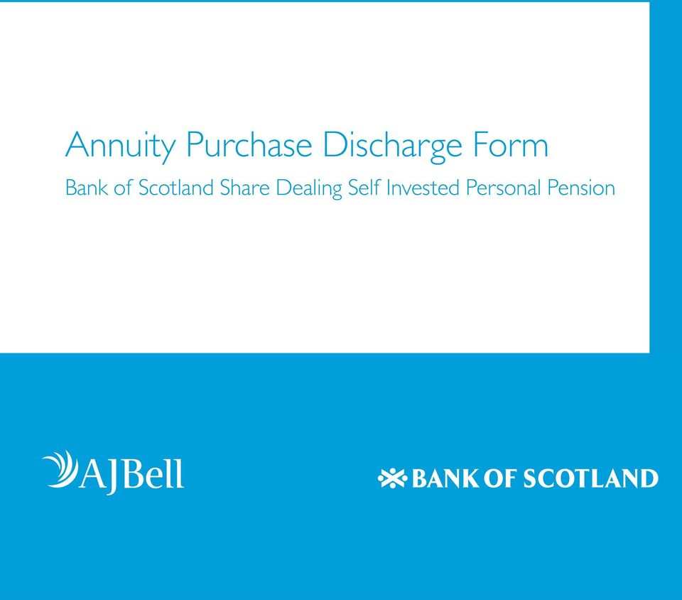 Scotland Share Dealing