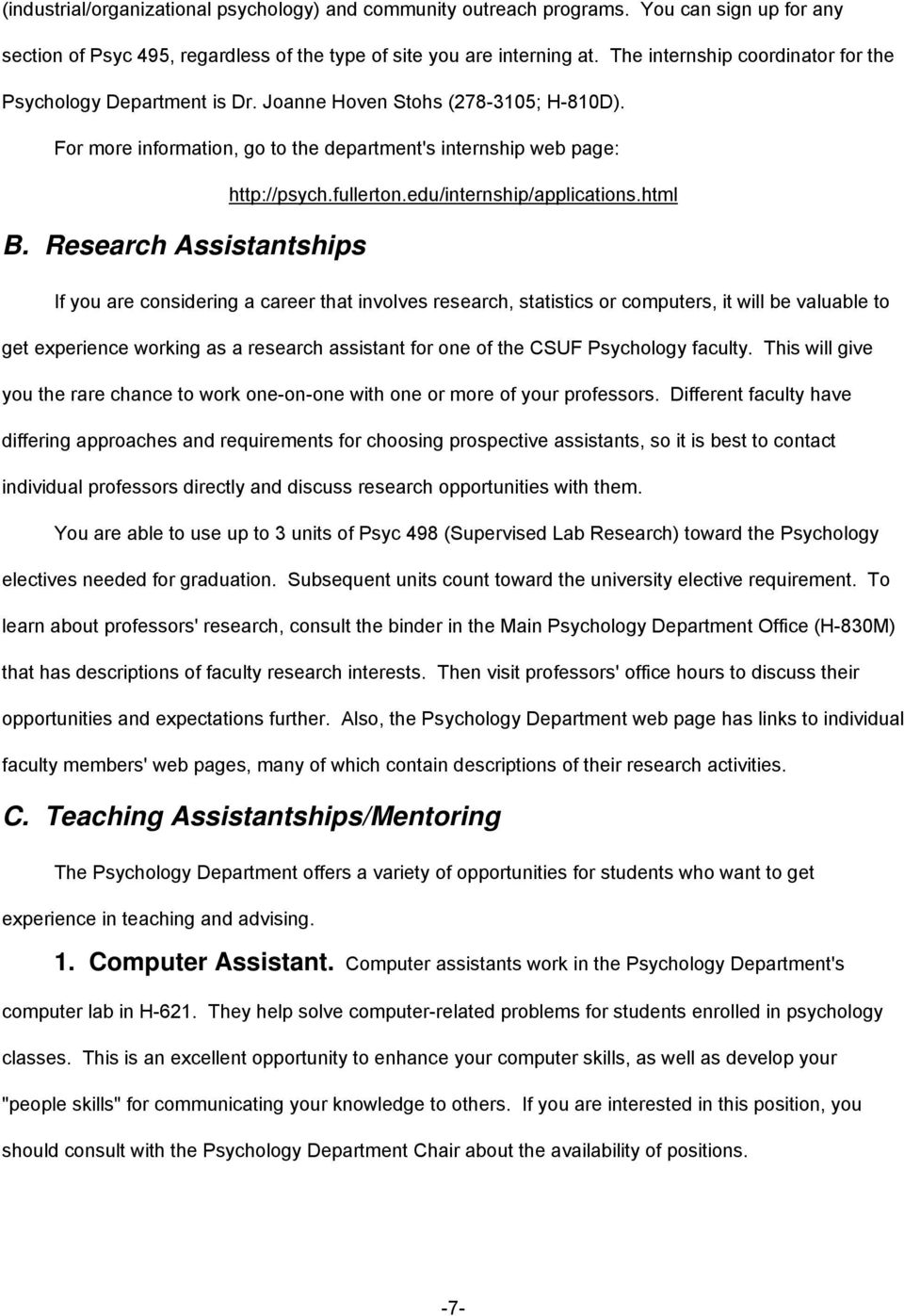 edu/internship/applications.html B.