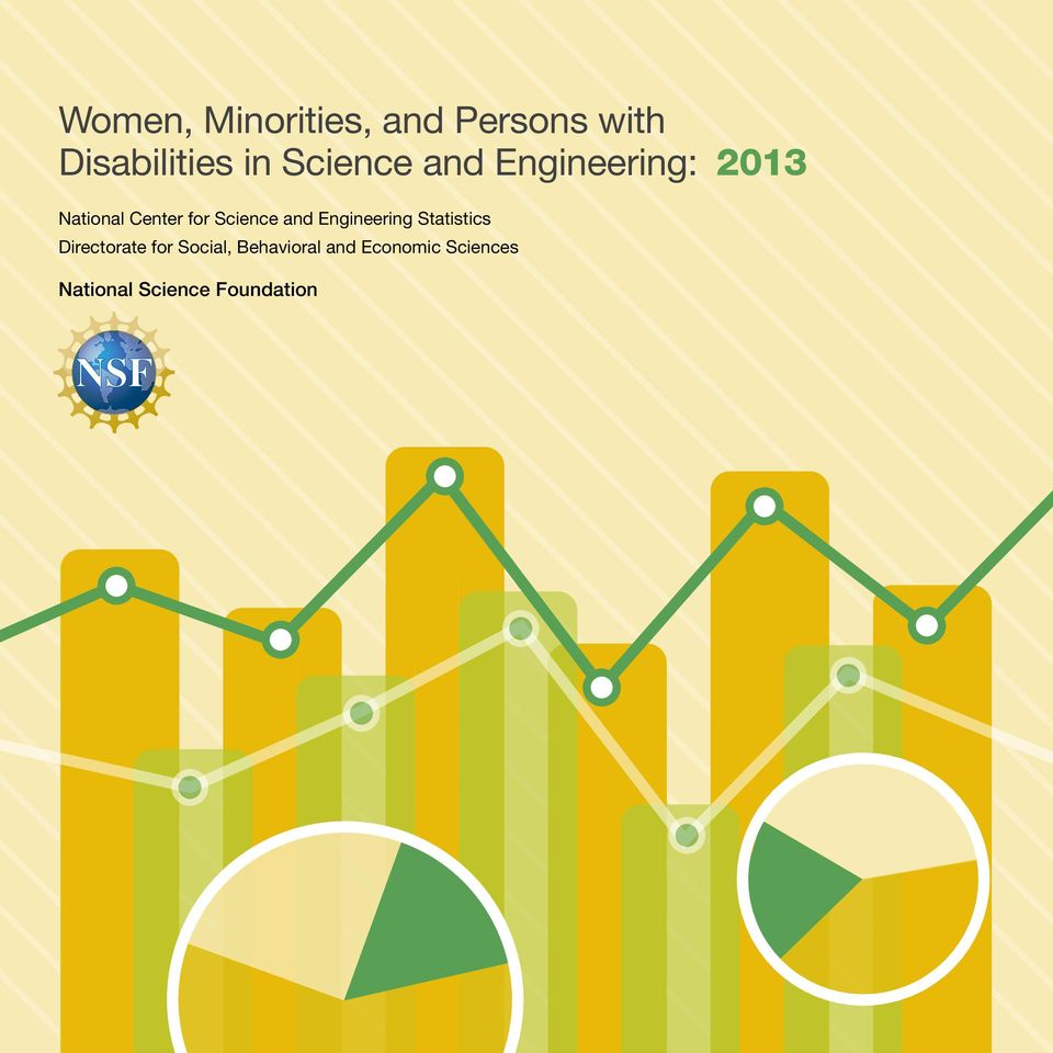 Science and Engineering Statistics Directorate for
