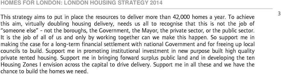 public sector. It is the job of all of us and only by working together can we make this happen.