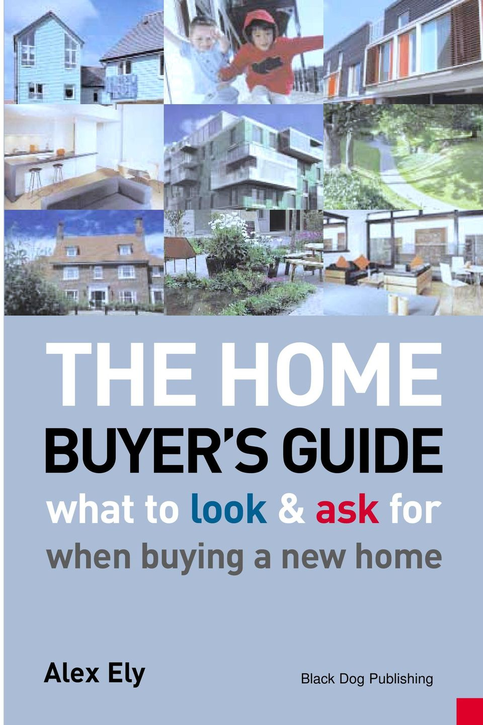 when buying a new home