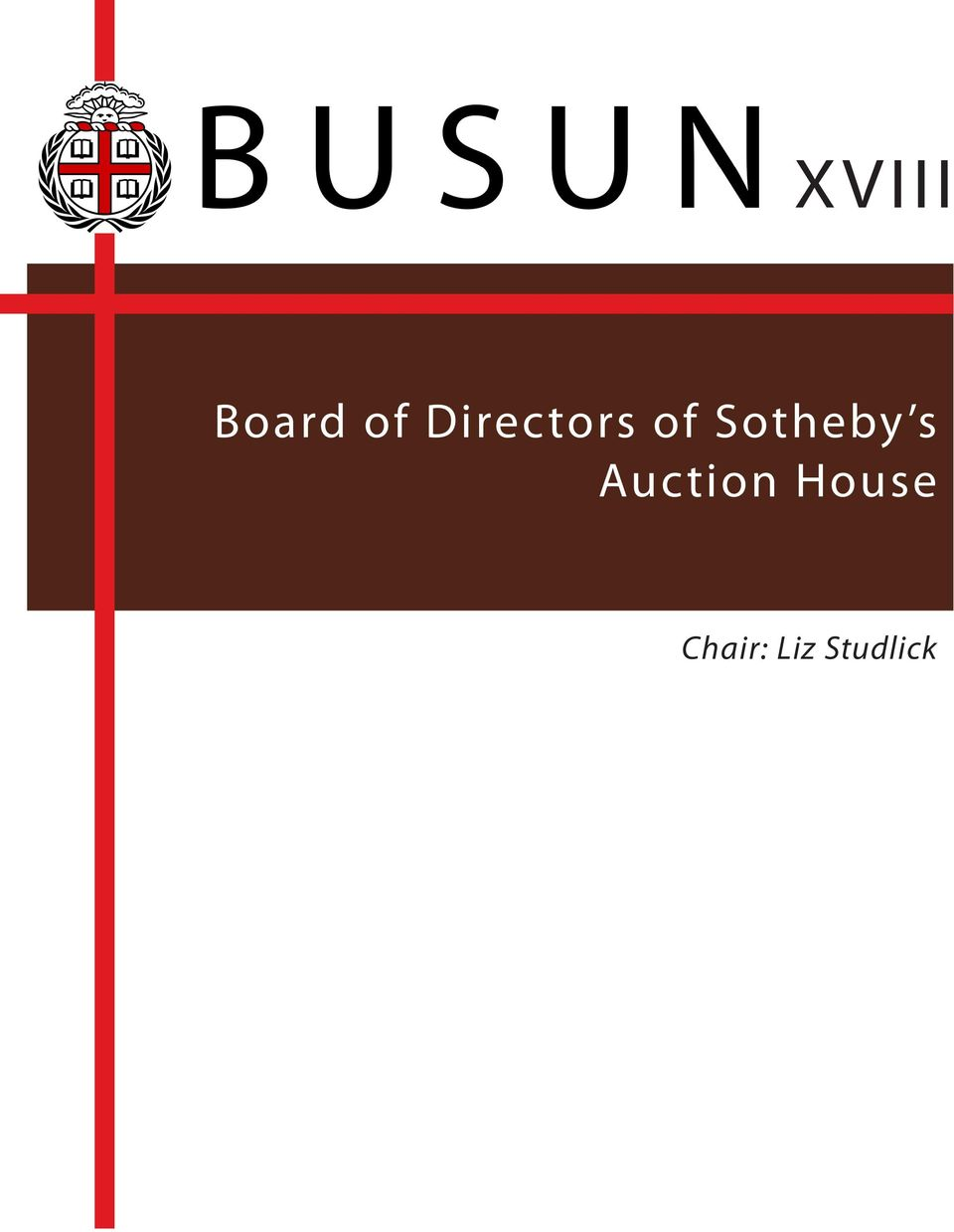 Sotheby s Auction