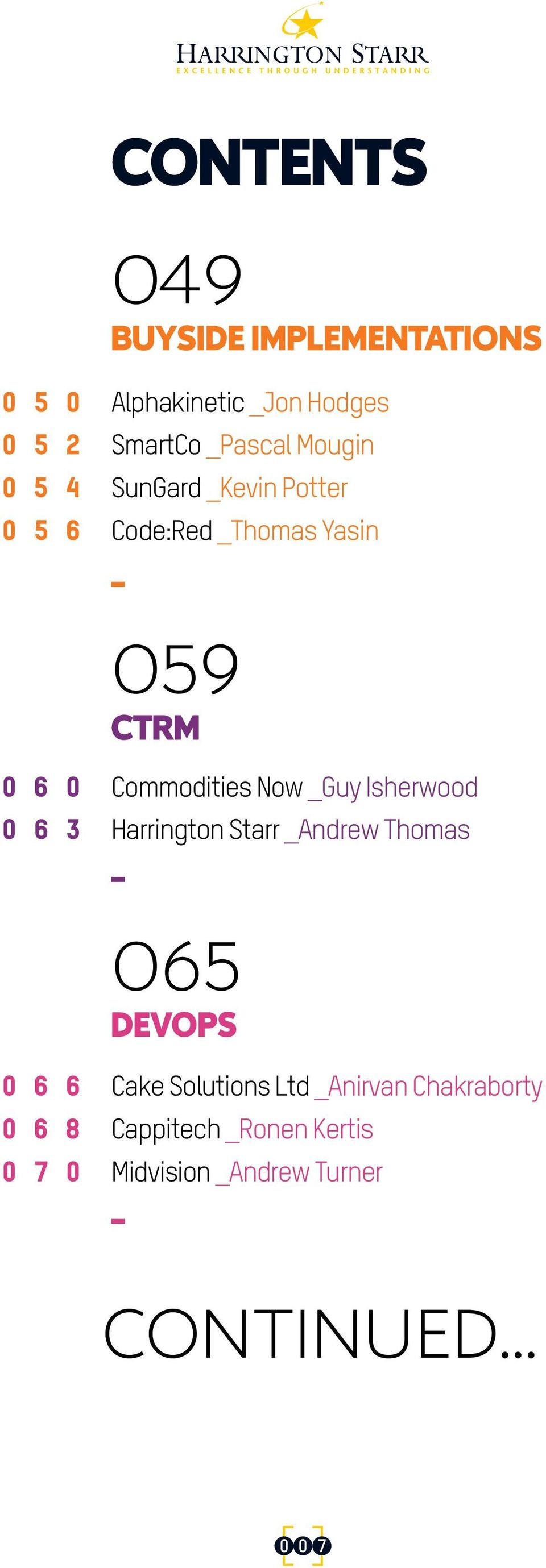 Commodities Now Guy Isherwood Harrington Starr Andrew Thomas 065 DEVOPS 0 6 6 0 6 8 0 7 0