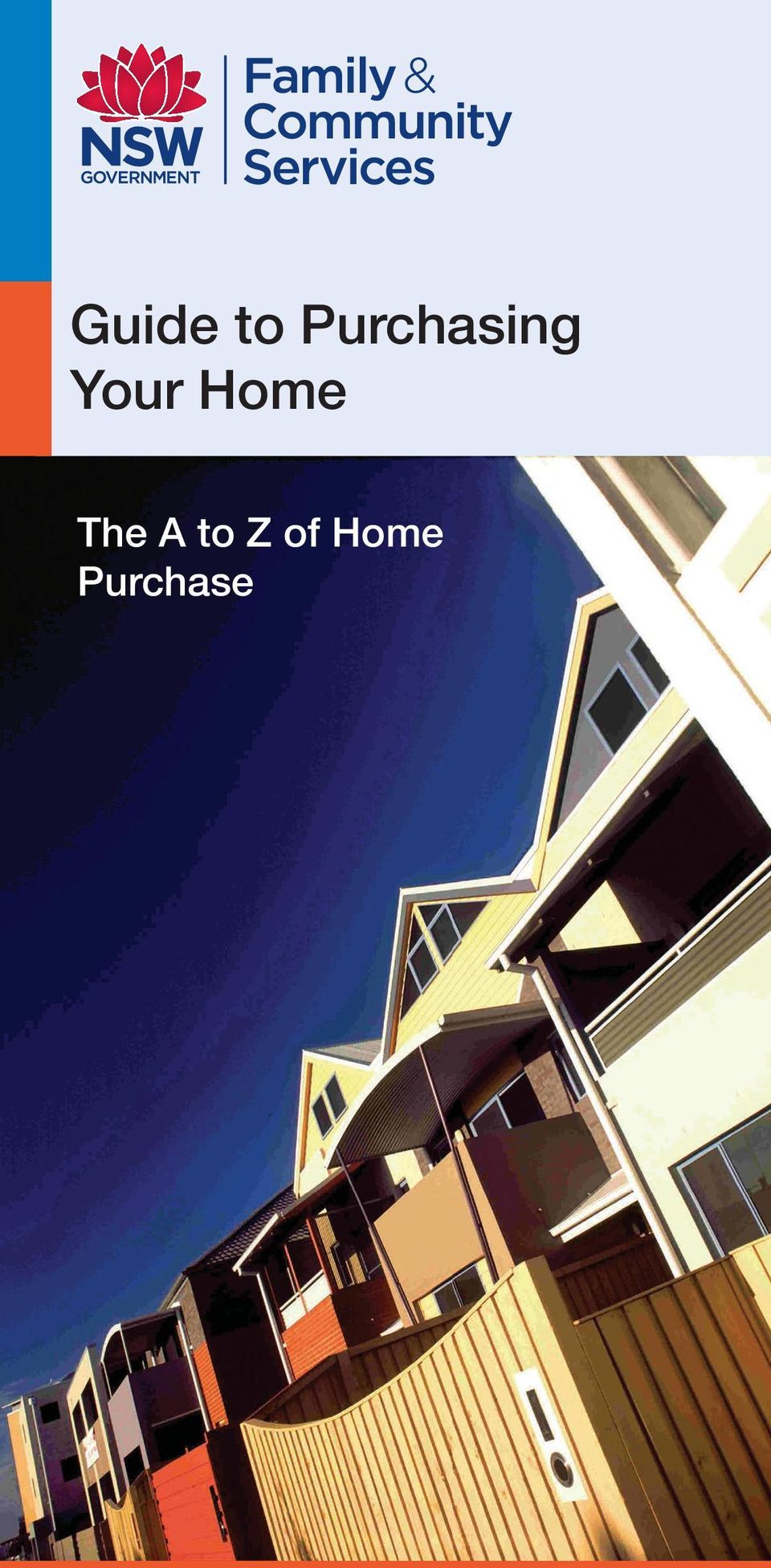 Home The A to Z