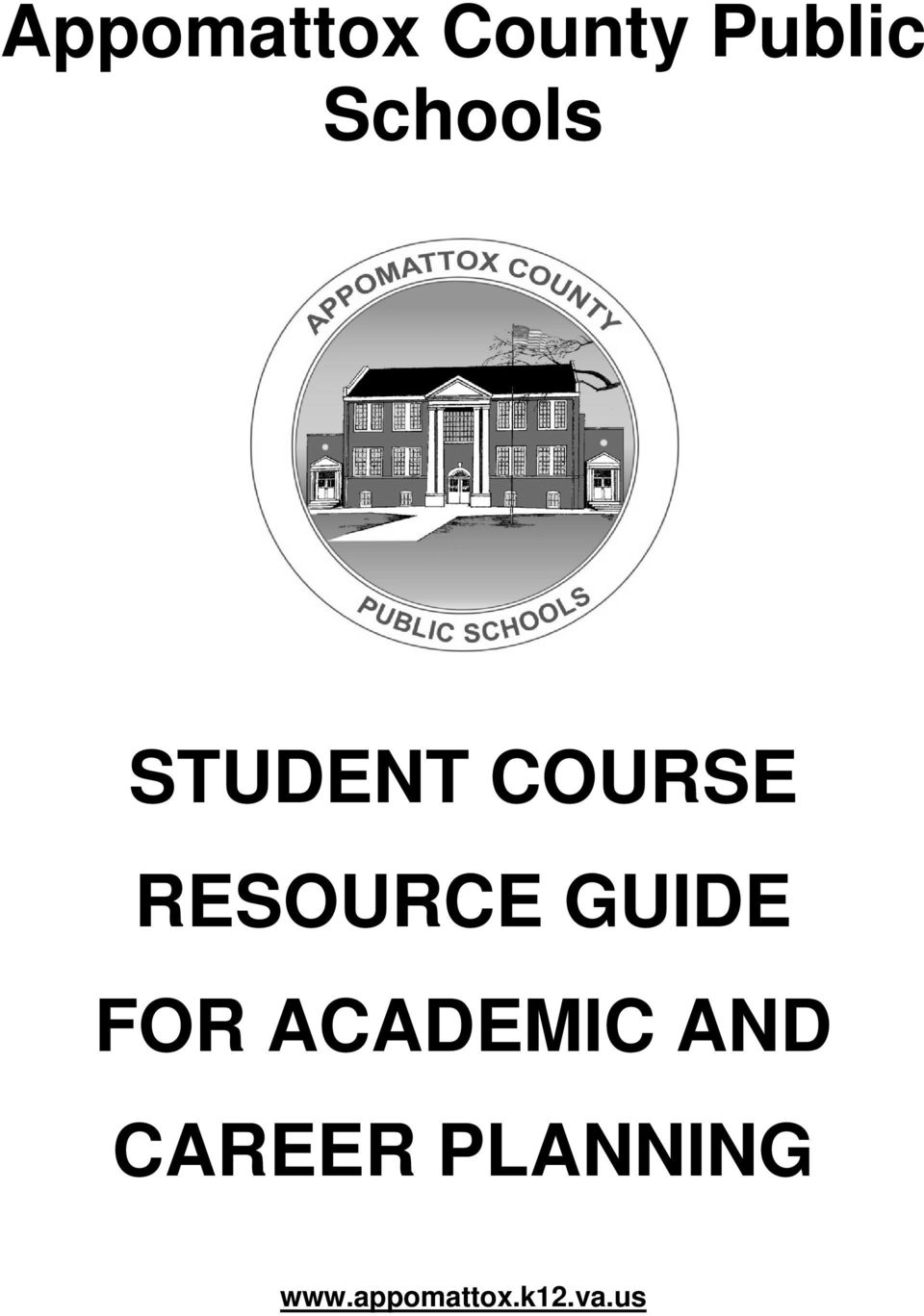 RESOURCE GUIDE FOR ACADEMIC