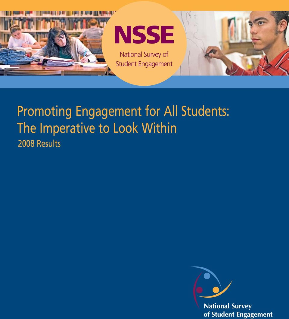 Engagement for All Students: