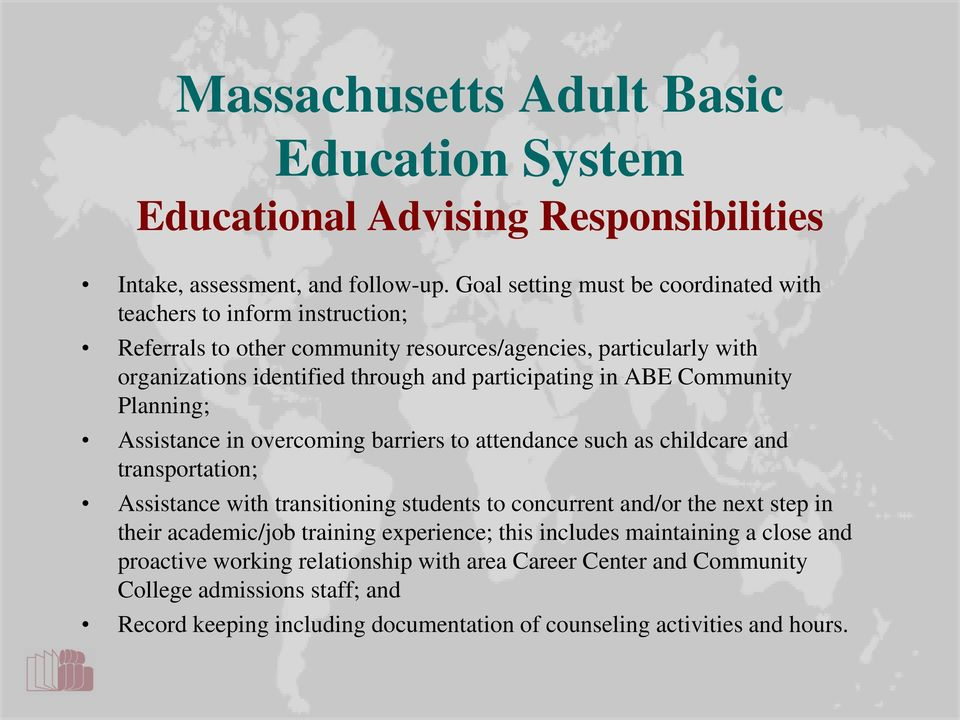 WPS Adult and Continuing Education