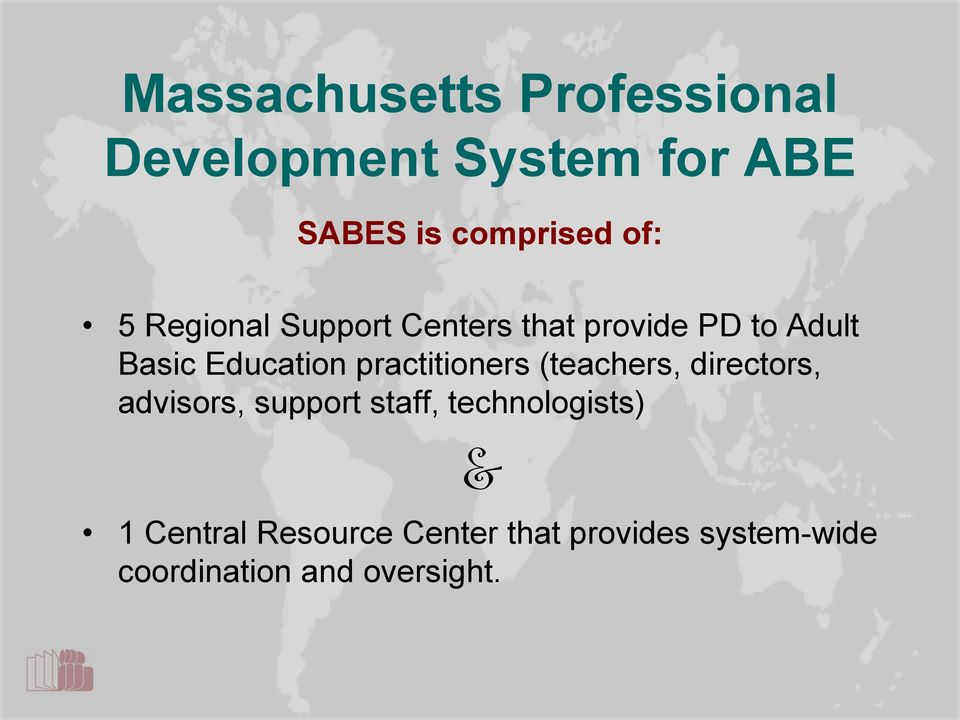 Schools with Continuing Education Programs in Massachusetts
