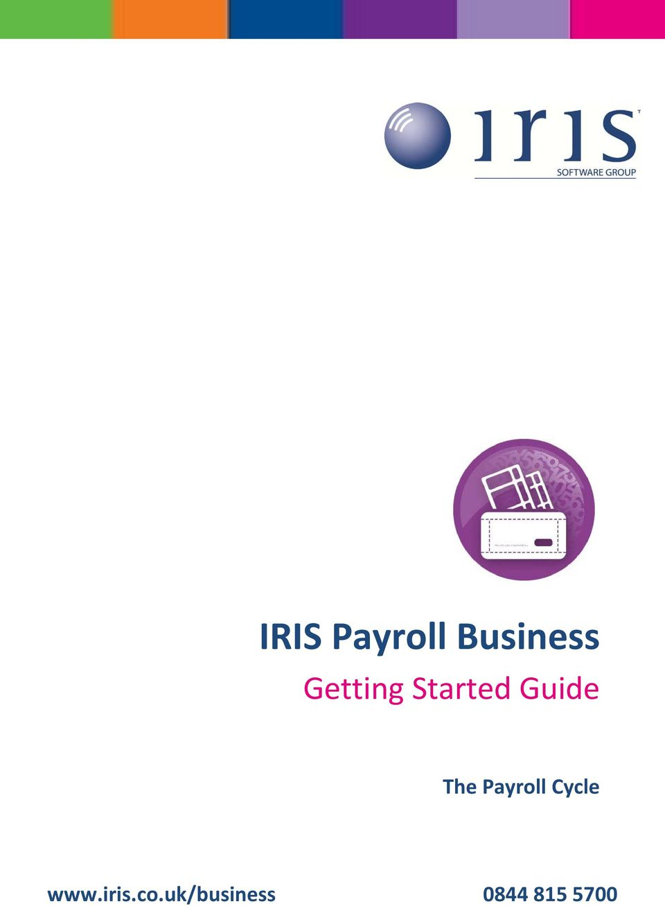 The Payroll Cycle www.