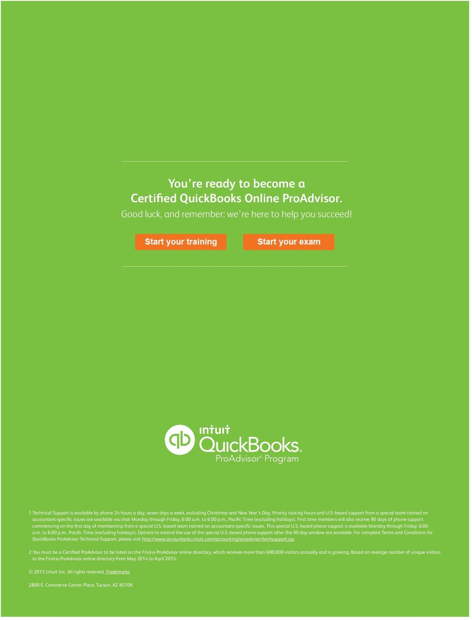 Acing the quickbooks online certification exam pdf m to 600 pm pacific time excluding holidays first fandeluxe Gallery
