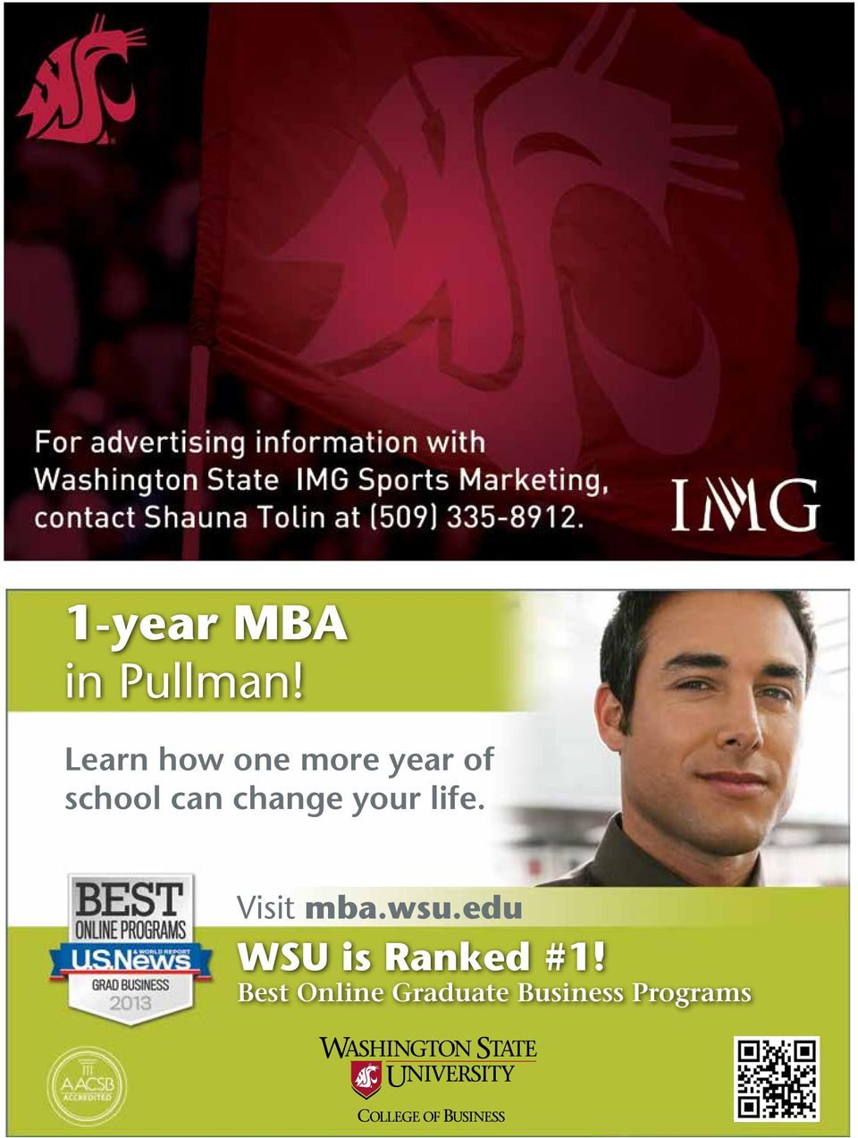 change your life. Visit mba.wsu.