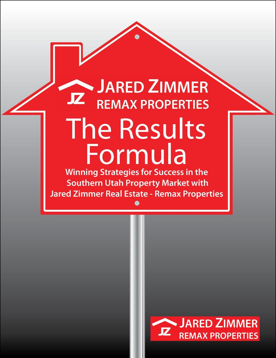 Market with Jared Zimmer Real Estate -