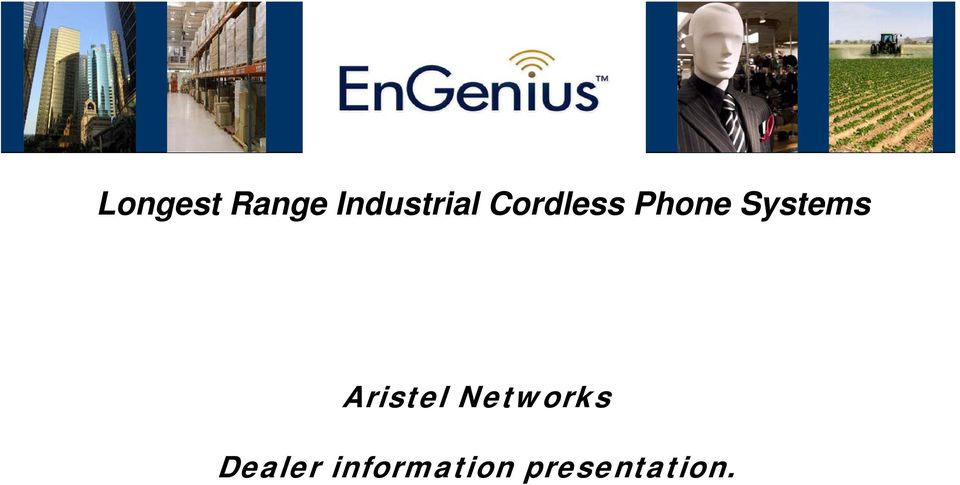 Aristel Networks Dealer