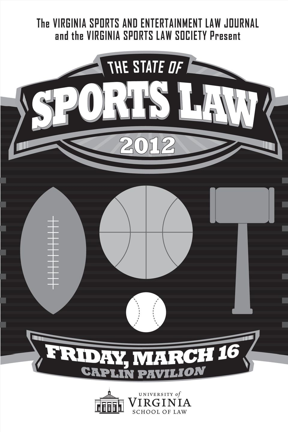 the VIRGINIA SPORTS LAW SOCIETY