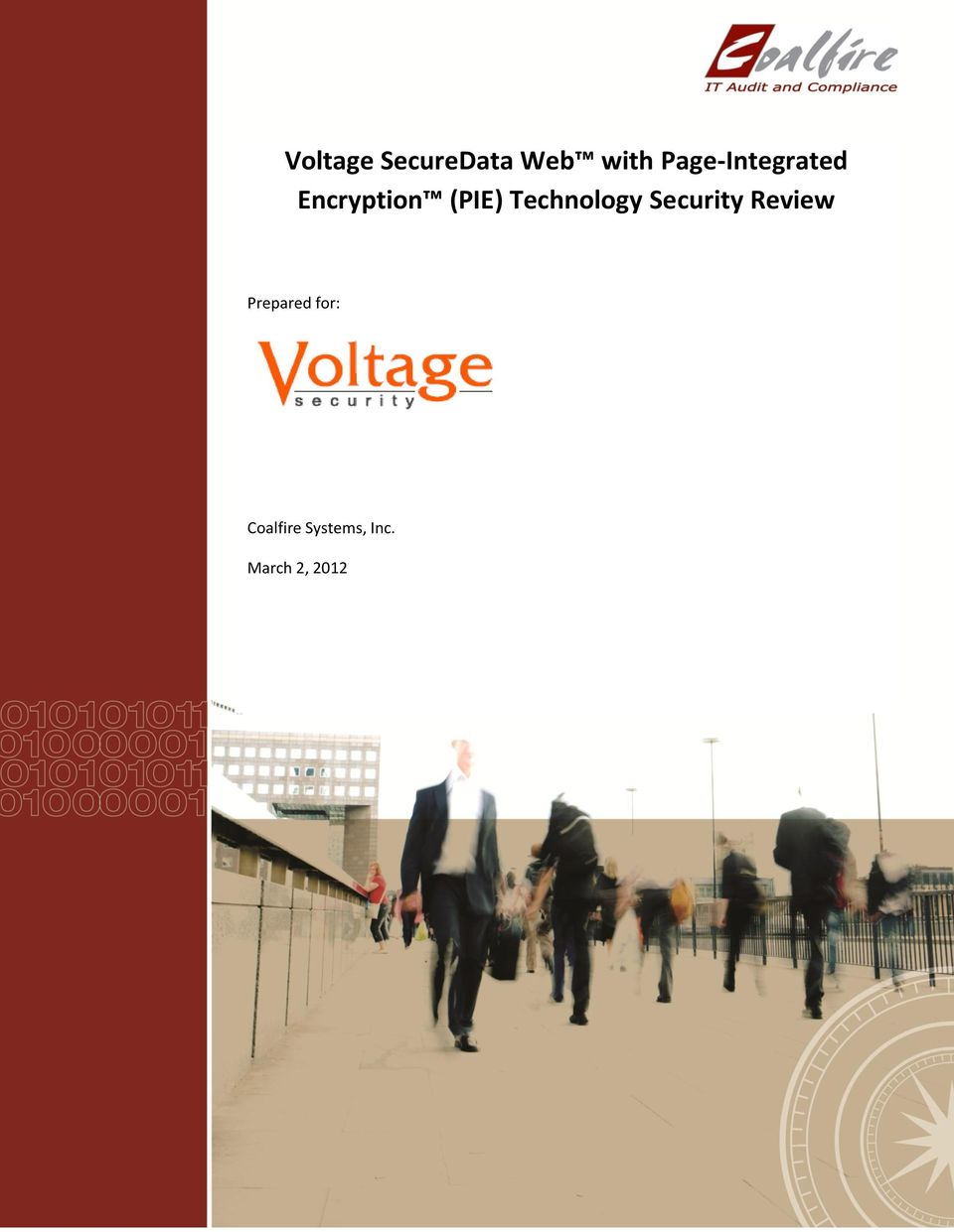Technology Security Review