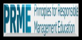 COLLEGE OF BUSINESS & PUBLIC ADMINISTRATION PRME STATUS-IN-PROGRESS-REPORT, 2014 BUSINESS FROM A RESPONSIBLE MANAGEMENT PERSPECTIVE The Mission of the College of Business and Public Administration at