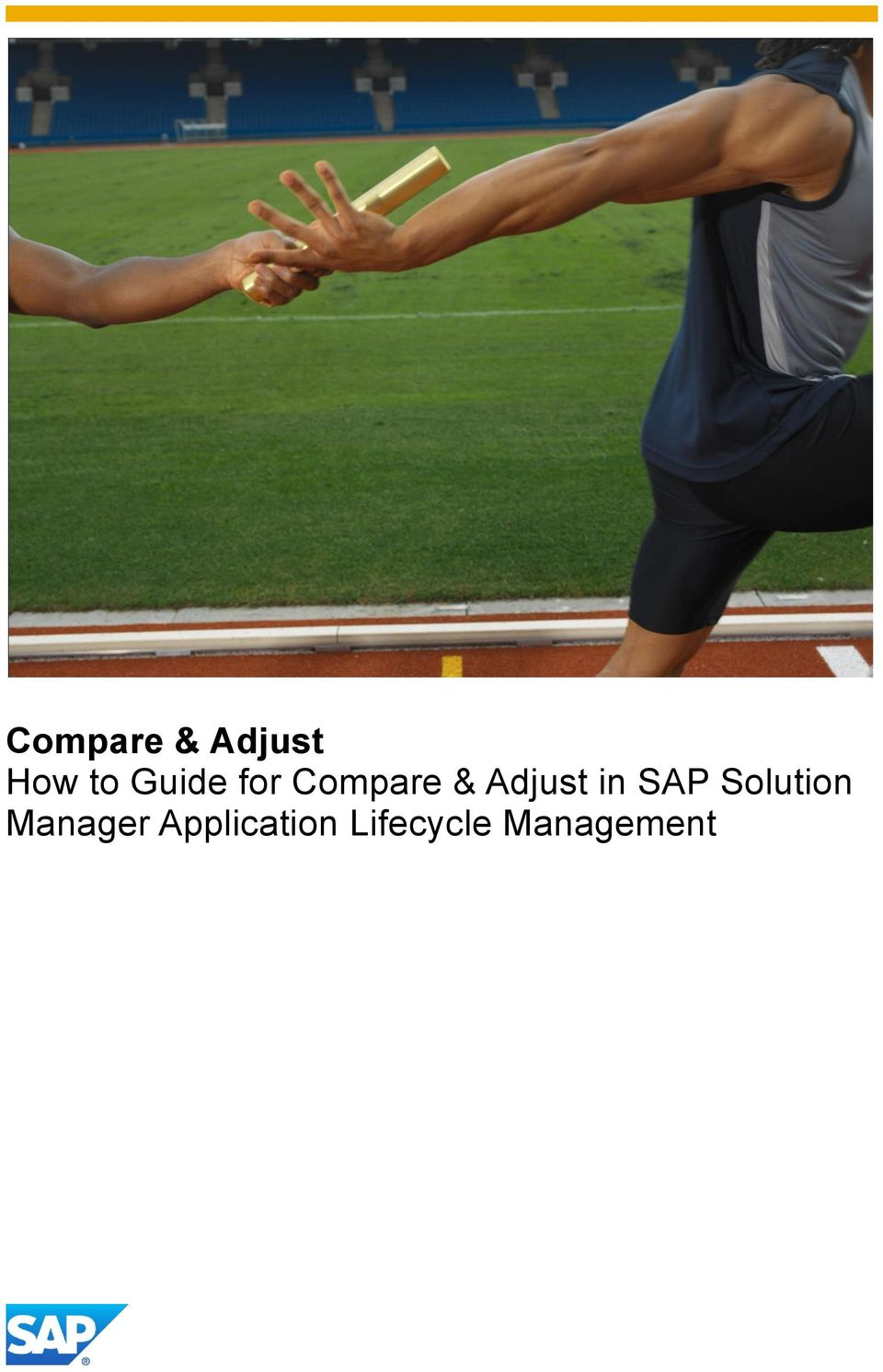 in SAP Solution Manager