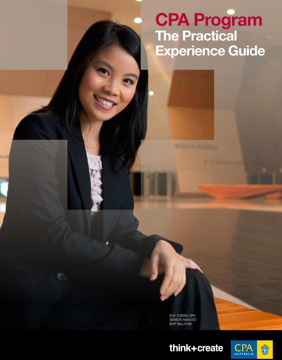 Guide Eve Cheng CPA