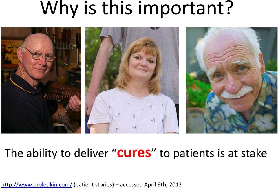 patients is at stake http://www.